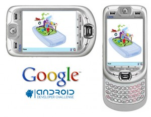 Google Phone - Android