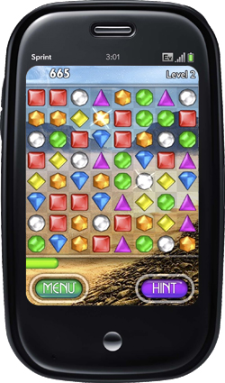 Bejeweled - Free game for Android