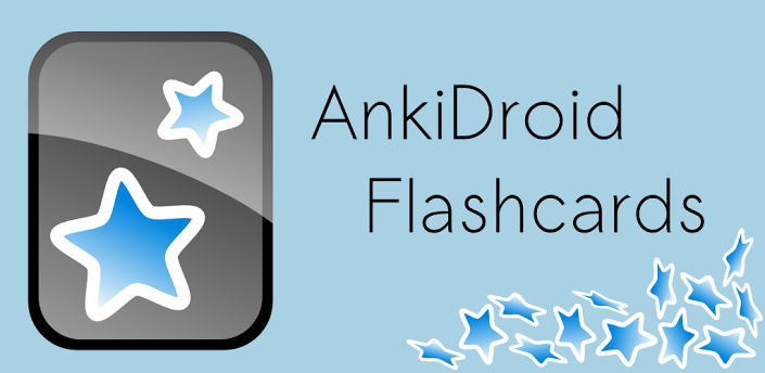 AnkiDroid Flashcards